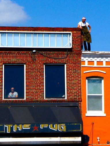 pub washington dc september 2014