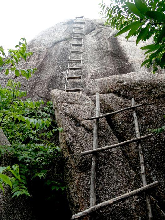 koh tao ladders