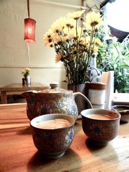 ethos chai bangkok