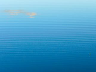 swede lake reflection