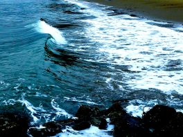 van wave