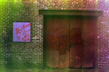 05 alley art 35 mm film