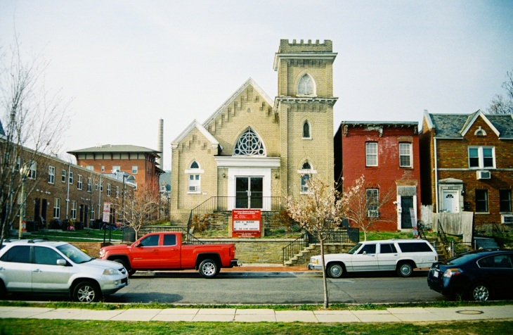 06 true grace church ledroit park washington dc pentax k1000