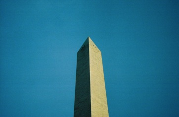 12 washington monument pentax k1000