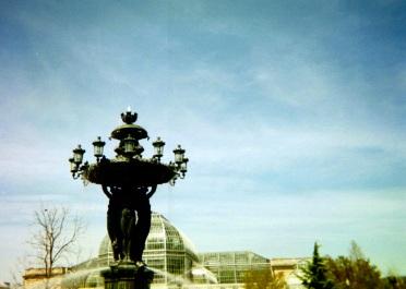12 washington dc bartholdi fountain