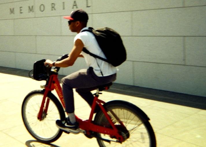13 washington dc mar bike