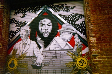 21 washington dc blagden alley mural