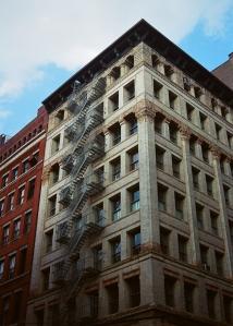 28 new york city pentax k1000